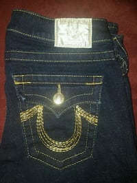 True Religion Jeans Redmond, 97756
