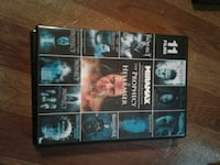 Complete hellraiser and prophecy collection
