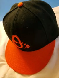 Authentic Orioles Baseball Hat!  Bowie, 20715
