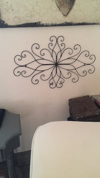 black metal wall mount candle holder Fresno, 93720