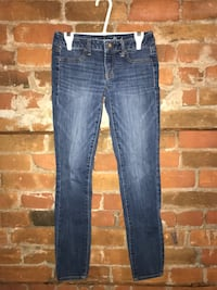 American eagle jeans  Barrie, L4M 1A4
