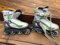 Size 8 Women's Rollerblades Chicago, 60646