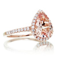 Rose Gold Ring  Worcester, 01602