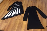 Spring blouse and dress Mississauga, L5N 3G6