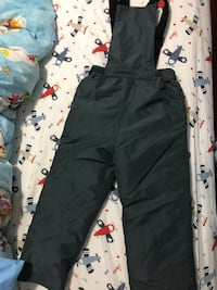 SNOW SUIT SIZE 6 in Excellent Condition Vaughan, L6A 0N5