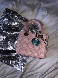 Mini bag!! Not real!! NO TRADES! Sacramento
