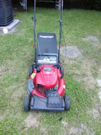 Trade-in mower gets you 50% off Pasadena, 77504