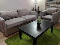 Living room set Mc Lean, 22102