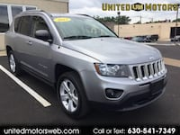 Jeep - Compass - 2015 Downers Grove, 60515