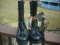 Danner Ft. Lewis boots size  8.5 EE LOUISVILLE