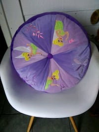 purple and pink floral moon chair Los Angeles, 90037