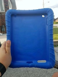 Blue Foam iPad Case (Older Generation) Toronto, M3K 1C5
