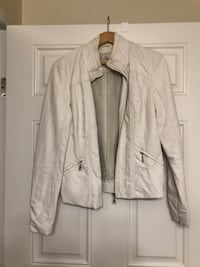 Guess faux leather jacket size S San Diego, 92108