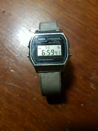 old casio watch St. Catharines, L2N 5S8