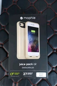Mophie Power Case iphone 7/8
