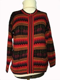 Peruvian incas jacket and other clothes and stuffs null