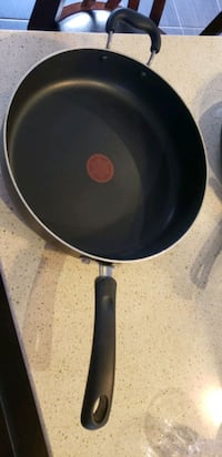 T-Fal Non-stick Cooking Pan Brampton