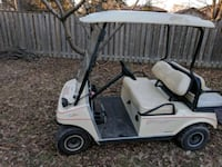 4 seater golf cart