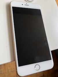 Gold iPhone 6s Plus 64gb! Toronto, M6H 1P4
