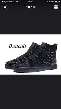 shoes with spikes Abscon, 59215