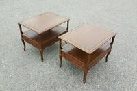 Delicraft End Tables Newmarket, L3Y 2N9