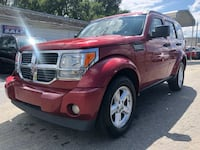 AB Cars 2007 Dodge Nitro 1 owner 155k Haw River, 27217