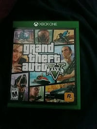 GTA V for XBOX ONE Las Vegas, 89142