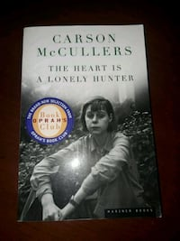The Heart is a Lonely Hunter - Carson McCullers Ataköy 7-8-9-10 Mahallesi, 34158