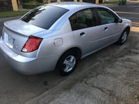 2004 SATURN ION LEVEL 1 VANNUYS