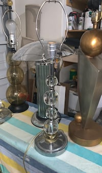 2 identical lamps Henderson, 89052