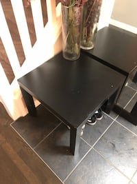 IKEA side table  Calgary, T2Z 0X2