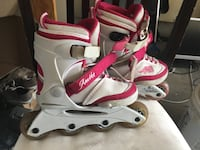 Kids rollerblades. Worn a couple of times. Still in very good condition. Size 11-2 youth. Excellent condition Great rollerblades to start up Ottawa, K4A 3G8