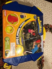 Swing Ball outside game ages 6 & up- new Arlington