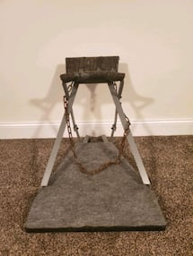 Deer Hunting Seat For Trees
