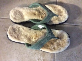 Women's LL.Bean slippers 7