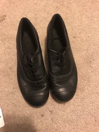 Used black tap shoes 705 mi