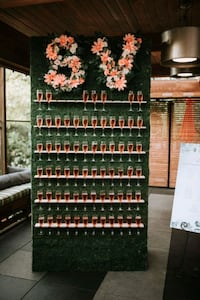 Champagne Wall Vancouver, V5L 4N8