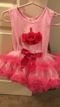 1 st birthday party dress Brampton, L6V 3R3