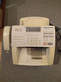 Brother MFC-8600 6-in-1 Fax Printer Copier Scanner Toronto, M9B 3B7