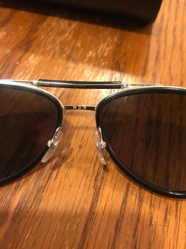 Cartier sunglasses 9