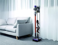 NO DRILLING Vacuum Cleaner Stand for Dyson Vacuum Cleaners 15528 km