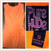 LADIES ORANGE SUMMER DRESS CHEAP! Strathfield, 2135