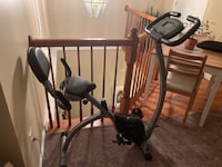 Exercise Bike like new Fairfax, 22030