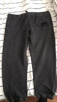 Size Large Roots Track Pants Toronto, M9M 2E4