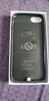 iPhone 8 battery casee