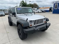 Jeep - Wrangler Unlimited - 2011 Baltimore