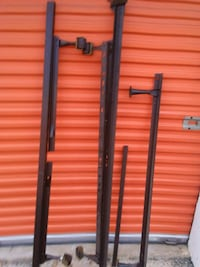 Adjustable Bed Rails Houston, 77061