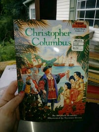 Christopher Columbus Knoxville, 37938
