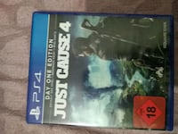PS4 just cause 4 Velibaba, 34896