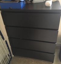 Ikea Malm drawer Chevy Chase, 20815